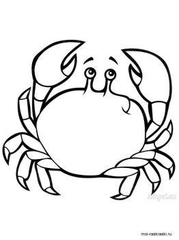 Crabs-coloring-pages-1