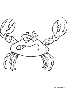 Crabs-coloring-pages-3