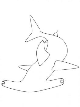 Hammerhead-Shark-coloring-pages-2