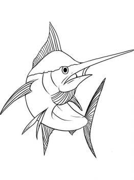 malvorlagen fächerfisch - ausmalbilder kostenlos zum ausdrucken