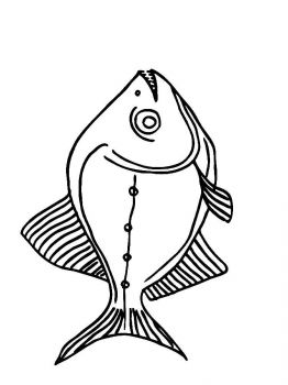 Piranhas-coloring pages-3