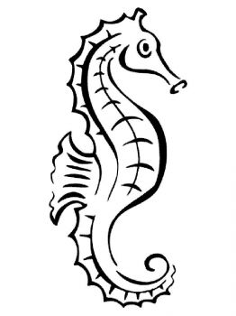 Seahorse-coloring pages-12