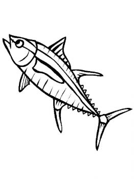 Tuna-coloring pages-9