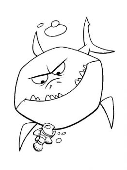 coloring-pages-animals-sharks-1