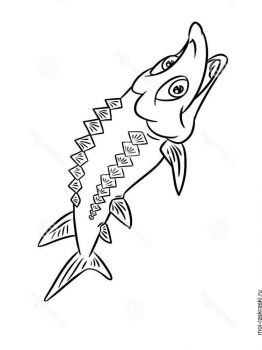 sturgeon-coloring-pages-5
