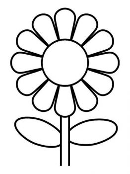 Daisy-flower-coloring-pages-5