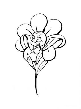 chamomile-flower-coloring-pages-11