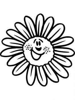 chamomile-flower-coloring-pages-6