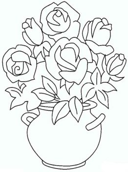 flower-in-vase-coloring-pages-24