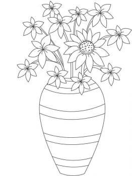 flower-in-vase-coloring-pages-5