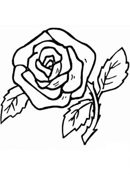 rose-flower-coloring-pages-11