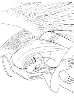 Anime-Angels-coloring-pages-1