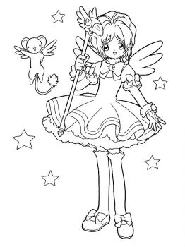 Anime-Fairy-coloring-pages-6