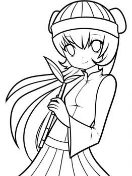 Anime-Girls-coloring-pages-18
