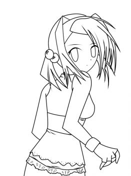 Anime-Girls-coloring-pages-22