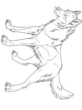Anime-wolf-coloring-pages-3