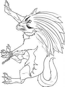 Anime-wolf-coloring-pages-5
