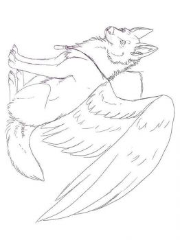 Anime-wolf-coloring-pages-6