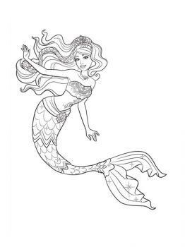 Barbie-mermaid-coloring-pages-1