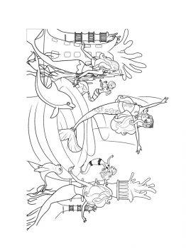 Barbie-mermaid-coloring-pages-13
