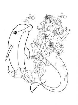 Barbie-mermaid-coloring-pages-5