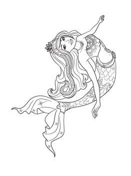 Barbie-mermaid-coloring-pages-7