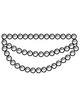 Beads-coloring-pages-7