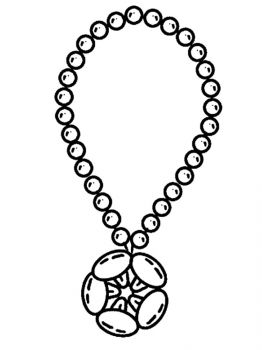 Beads-coloring-pages-9