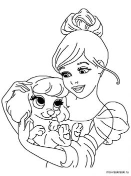 Disney-Palace-Pets-coloring-pages-12