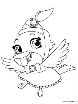 Disney-Palace-Pets-coloring-pages-16