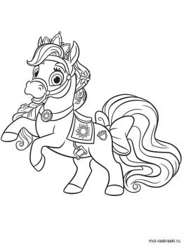 Disney-Palace-Pets-coloring-pages-6