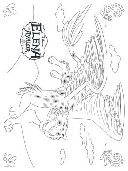Elena-Of-Avalor-coloring-pages-11