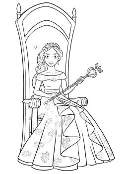 Elena-Of-Avalor-coloring-pages-16