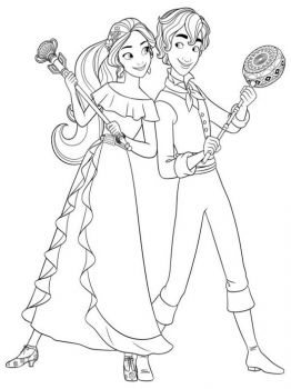 Elena-Of-Avalor-coloring-pages-4