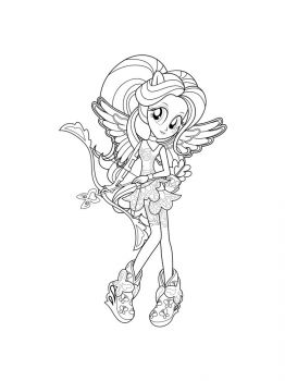 Equestria-Girls-Rainbow-Rocks-coloring-pages-27
