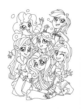 Equestria-Girls-Rainbow-Rocks-coloring-pages-3