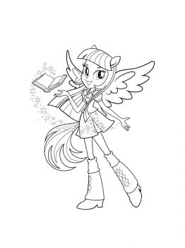 Equestria-Girls-Rainbow-Rocks-coloring-pages-5