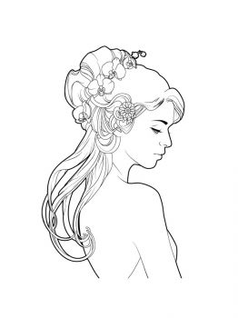 Hairstyles-coloring-pages-11