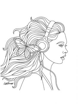Hairstyles-coloring-pages-15