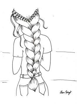 Hairstyles-coloring-pages-3