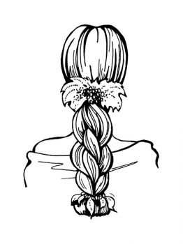 Hairstyles-coloring-pages-5