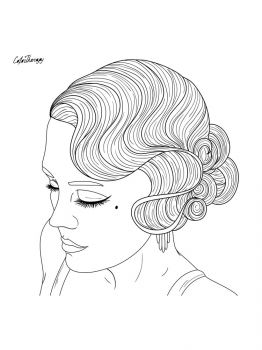Hairstyles-coloring-pages-7