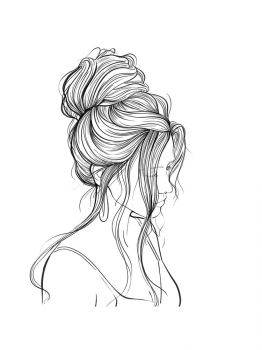 Hairstyles-coloring-pages-8