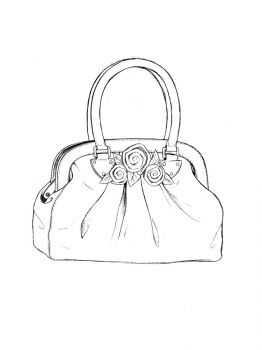 Handbag-coloring-pages-19