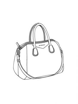 Handbag-coloring-pages-6