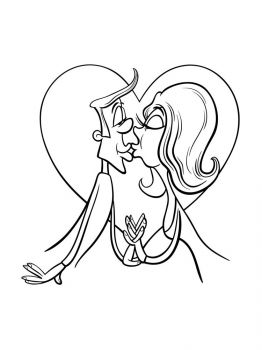 Kiss-coloring-pages-1