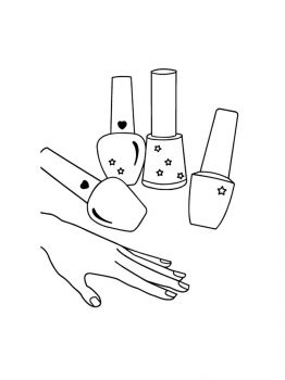 Manicure-coloring-pages-1