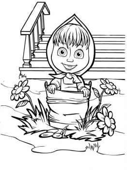 Mascha-and-bear-coloring-pages-17