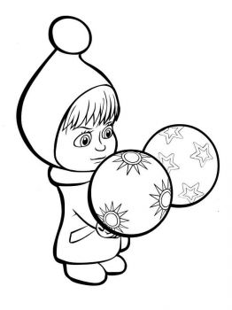 Mascha-and-bear-coloring-pages-4