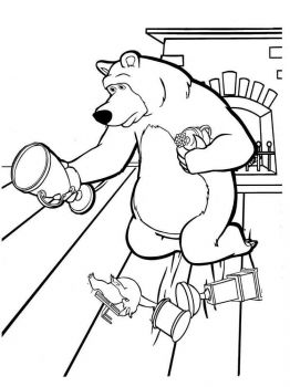 Mascha-and-bear-coloring-pages-40